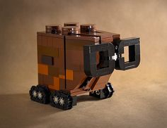 The Brothers Brick | LEGO Blog | LEGO news, custom models, MOCs, set reviews, and more! | Page 13