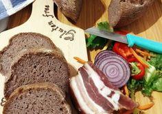 Gluténmentes ciroklisztes kenyérkoszorú | Ágnes Cserepes receptje - Cookpad receptek Banana Bread, Desserts, Food, Tailgate Desserts, Deserts, Essen, Postres, Meals, Dessert
