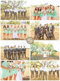 My Best Friend's Wedding. Caroline and Nikolai Rabinovitsj. {Abilene, Texas Wedding Photographer} » A Moment in Time Photography