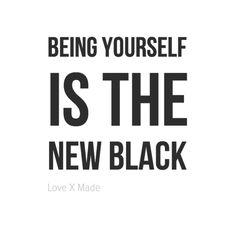 ☆ #true .. I love this quote