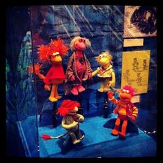 """Atlanta Center for Puppetry Arts made Parade Magazine's list of the """"7 Best Children's Museums in the US!"""""""