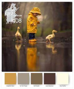 Colour INKspiration #08 – addinktive designs