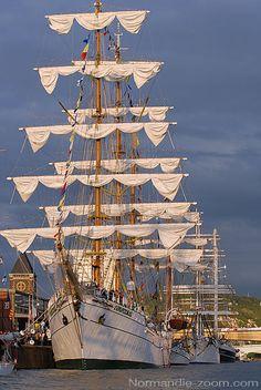 Port de Rouen (Armada 2013)