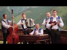 KOLLÁROVCI-GORALSKÉ POLKY (Oficiálny videoklip) 8/2013 - YouTube Heart Of Europe, Folk, Culture, Songs, Party, Gypsy, Youtube, Wonderful Places, You Are Awesome