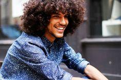 Model Yassine Rahal