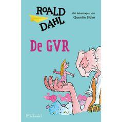 De GVR Roald Dahl fr