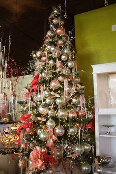 Weihnachtsbaum schmücken Ideen für jeden Geschmack  #geschmack #ideen #jeden #schmucken #weihnachtsbaum