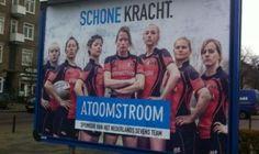 Il Rugby, le Ragazze, l'Olanda e i media che non ci sono
