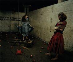 Bruno Aveillan - Photographers - Fashion - Double Factory | Michele Filomeno