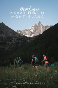 Voici mon expérience d'accompagnante sur le Marathon du Mont-Blanc, un trail de 90km à Chamonix. J'ai suivi Julian sur 24h durant ça course ! Un point de vue différent sur ce genre de sport ! Tout voir sur le blog de Louise Voyage ! #chamonix #outdoor #trail #mont-blanc #90km #sport #course #france #alpes #montagne #challenge #nature #paysage #haute-savoie #savoie-mont-blanc #rhone-alpes Marathon, Road Trip, Chamonix, Rhone, Blog Voyage, Genre, Point, Mount Everest, Trail