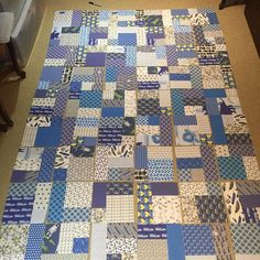 """I think everyone and their mother have done a version of this Quilt called Yellow brick road. I did mine using different """"transportation"""" fabrics of mine. Loose definition of transportation- there are shoes planes birds rocket ships dinosaurs (when time isn't urgent) boats etc. Now just to piece it all together. Initially I was going to make a king sized quilt but then settled on two twins.  Fabric Available in my Spoonflower shop. Link in my bio. #fabric #fabrics #sew #sewing…"""