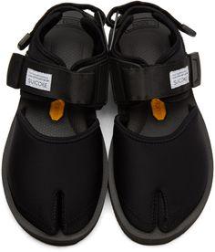 2a0ad2ff7e48b Suicoke - Black Bita-V Sandals 285 € str 37 Minimalist Shoes