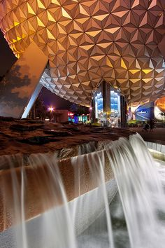 Spaceship Earth ~ this is just TOO beautiful for words. absolutely AMAZING.