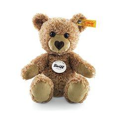 """Steiff 023613 """"Cosy Teddy Bear"""" Soft Toy"""