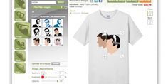 Create Your Own Romney T-Shirt - we've got all the ingredients.