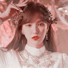 Because Wendy beauty💠 Seulgi, Irene, My Girl, Cool Girl, Wendy Red Velvet, Kim Yerim, Soyeon, Peek A Boos, Korean Girl Groups