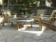 Patio - Calimesa, CA - Photo Gallery - Landscaping Network