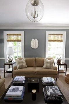 Living Room Colors Blue 69 fabulous gray living room designs to inspire you | living room
