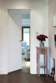 Questions you should ask yourself before buying new doors - blog post by Todd Doors & Knightsbridge 4-Panel Bespoke door - traditionally styled doors ... Pezcame.Com