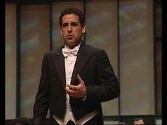 Juan Diego Flórez - Bellini - I Capuletti e I Montecchi - È serbato, a q...