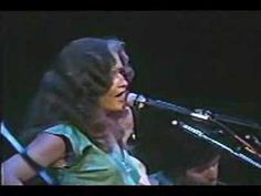 Linda Ronstadt & Bonnie Raitt - Blowing Away (from the Lowell George Tribute Concert)