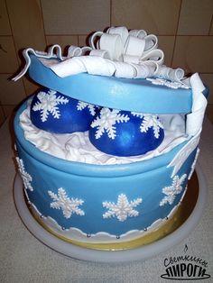 My Cake Merry Christmas