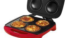 CAKE COURGETTES THON TOMATES - Les recettes légères de Chrissy Pie Co, Waffle Iron, Griddle Pan, Waffles, Recipes, Cherry Tomatoes, Pepper, Zucchini, Skimmed Milk