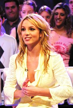Dedicated to the one and only Miss Britney Spears ♥ Britney Spears Outfits, Britney Spears Pictures, Sagittarius Girl, Jamie Lynn, Britney Jean, 2000s Fashion, Female Singers, Vintage Beauty, Celebs