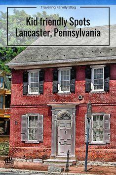 Pennsylvania Dutch Country, Amish Country, Country Farm, Lancaster Pennsylvania, East Coast Road Trip, Road Trip Usa, Cruise Travel, Travel Usa, Travel Tips