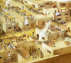 Habitations - Le blog de nefertary