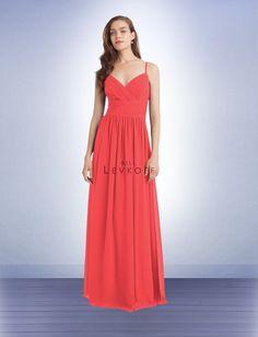 Bridesmaid Dress Style 1113 - Bridesmaid Dresses by Bill Levkoff