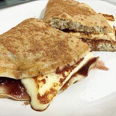 Farovitta - Panquecas e Waffles