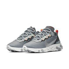 feb201182379 Nike React Element 55 Men s Shoe - Sneaker Release
