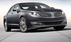 Lincoln 2013 MKZ.  Wow!!!!