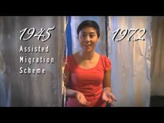 Australian Migration (1945 Onwards): Post WWII - YouTube