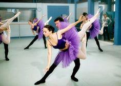 OTP <3 x infinity ~ Abigail and Sammy ~ Dance Academy