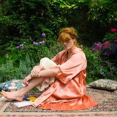 WATCH: Florence Welch's London Home