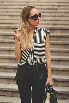 And stripes