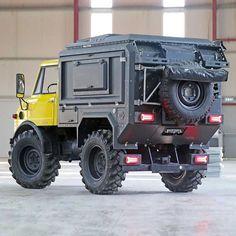Mini Trucks, 4x4 Trucks, Custom Trucks, Overland Truck, Expedition Vehicle, Van 4x4, Off Road Camper Trailer, Gt Turbo, Mercedes Benz Unimog