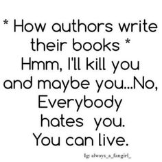 How to write a book about your life experiences