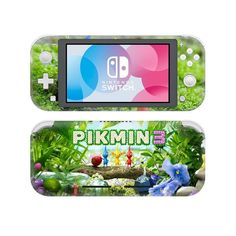 TurnyourNintendo switch lite console into a piece of art withNintendo switch liteskin! Every Nintendo switch lite skinis designed to suit each personal style. Nintendo Switch lite skins are made of high-quality material, incredibly easy to use, which improves the performance of gaming. We have thousands of high-quality products that had satisfied thousands of our customers. Increasing online shopping increases our hunger for high standards inNintendo switch litedecals quality. All you… Gaming Microphone, Nintendo Switch Case, Nintendo Switch Accessories, Gaming Room Setup, Girls Anime, Animal Crossing Game, Gamer Room, My Neighbor Totoro, Hayao Miyazaki