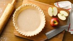 Pastry for Pies and Tarts