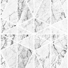 Custom Printed Wallpaper   Modern Wallpaper Designs   Prism - Detroit Wallpaper