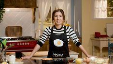 Rocío Arroyo   Cocineros - Canal Cocina Rachel Khoo, Paul Hollywood, Gordon Ramsay, Healthy Cooking, Recipies, Good Food, Cup Cakes, Cookies, Recipes