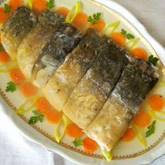 Filet z karpia w galarecie @ http://allrecipes.pl