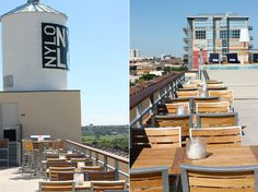 Dallas' Seven Best Rooftops To Soak in the Amazing Weather - City of Ate