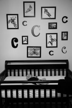 69 best motocross baby images baby bedroom child room disney rh pinterest com