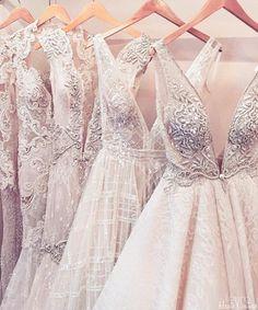 "⠀⠀⠀⠀⠀ ⠀⠀⠀⠀✨Haute Couture✨ op Instagram: ""Berta Bridal Gowns """