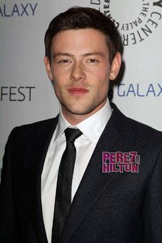 Cory Monteith Found Dead In Vancouver- I cant believe this happened. Rest In Peace Cory