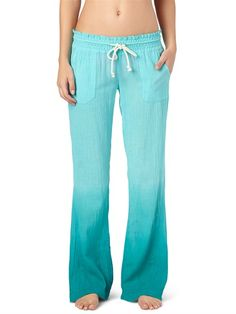 Ocean Side Dip Beach Pants